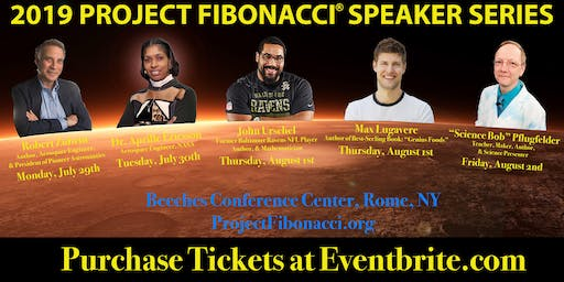Project Fibonacci Speakers Series Bundle