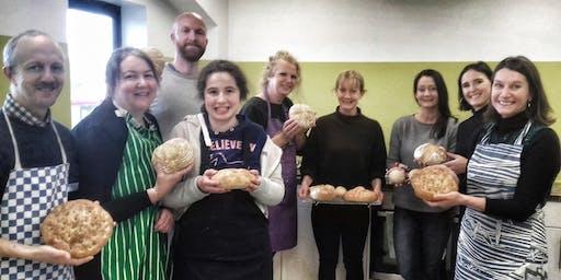 Real Bread Basics Workshop
