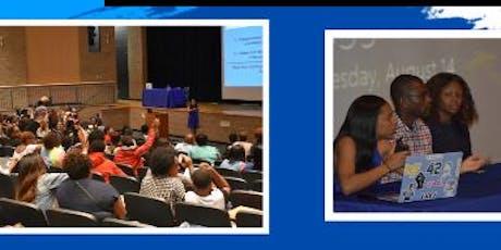 Securing Degrees Debt Free Scholarship Seminar tickets