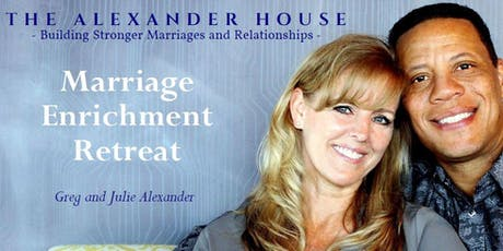 Marriage Enrichment Retreat tickets