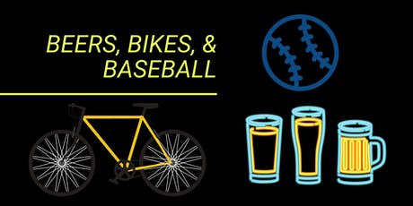 Beers, Bikes, & Baseball tickets