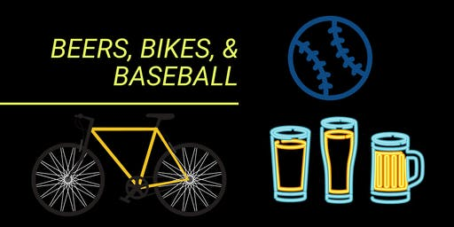 Beers, Bikes, & Baseball