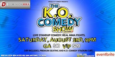 K.O. Comedy Show