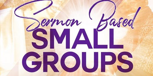 EBC Small Group Facilitators Training