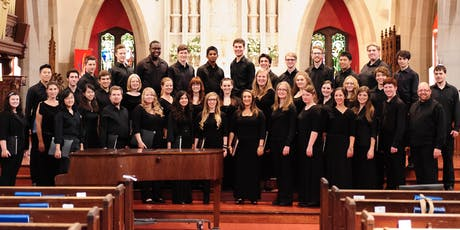 Ontario Youth Choir Concert: From Nostalgia to New (London) tickets
