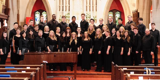 Ontario Youth Choir Concert: From Nostalgia to New (London)