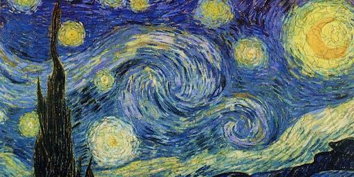 Starry, Starry Date Night