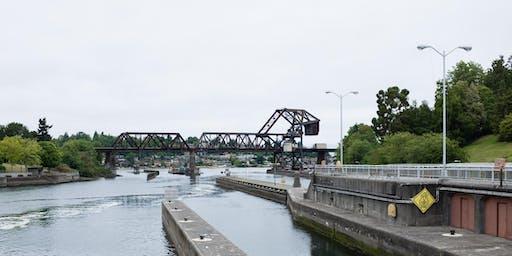Glazer's Camera Photowalk: Ballard Locks