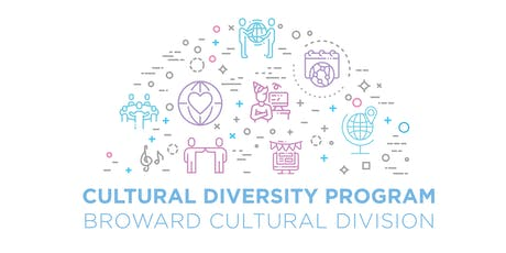 Cultural Diversity Program (CDP) Application Workshops tickets