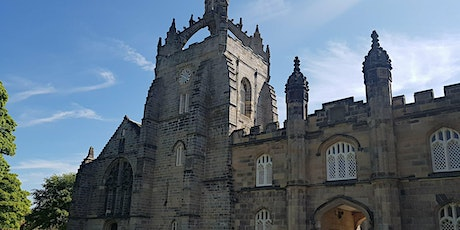 Great Scot: Free Walking Tour of Old Aberdeen tickets