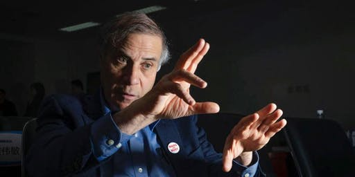 Robert Zubrin-Mars Direct