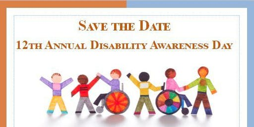 12th Annual Disability Awareness Day