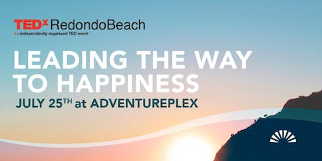 Leading The Way to Happiness tickets