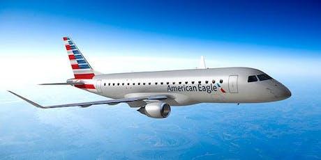 Envoy Airlines Northwest Illinois Hiring Extravaganza tickets
