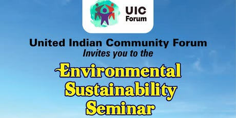 Environmental Sustainability Workshop tickets