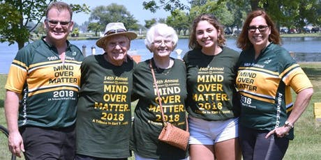 Mind Over Matter-15th Annual Bike Event tickets