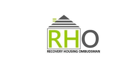 Fair Housing in Recovery Housing tickets