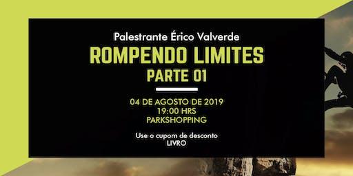 ROMPENDO LIMITES PARTE 01