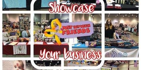 Vendor Registration: JBF Pleasanton Fall Event 19 tickets