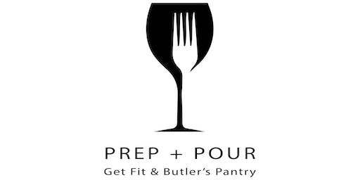 Prep + Pour (Members Only)