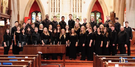 Ontario Youth Choir Concert: From Nostalgia to New (Goderich) tickets