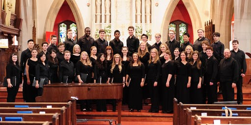 Ontario Youth Choir Concert: From Nostalgia to New (Goderich)