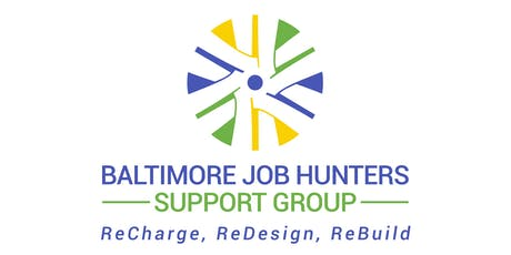 Baltimore Job Hunters Support Group tickets