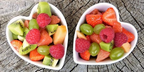 FREE Eat Smart for a Healthy Heart Nutrition Workshop tickets