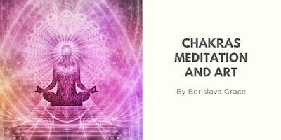 Chakras, Meditation and Art