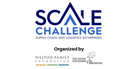 SCALE Challenge - Overview & Team Creation tickets