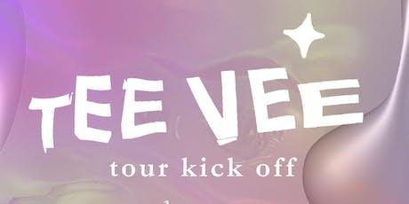 Tee Vee Tour Kickoff tickets