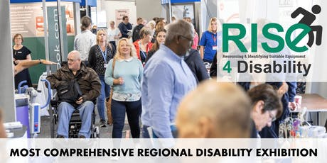 RISE4Disability Maidstone  2019 tickets