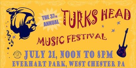 Turks Head Music Festival tickets