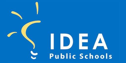 November Hiring Event-IDEA Public Schools
