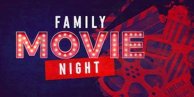Church Movie Night