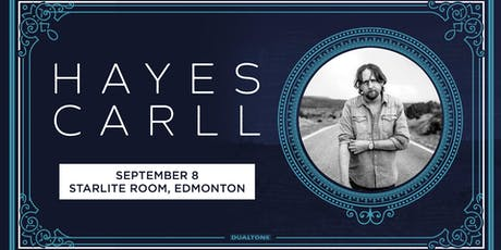 Hayes Carll tickets