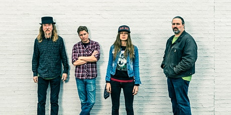 Sarah Shook and The Disarmers tickets