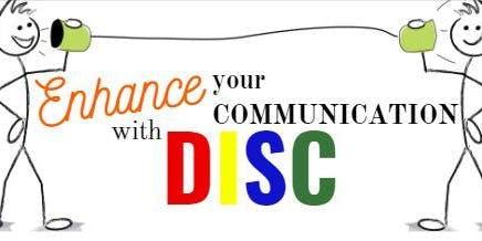 Enhance Your Communication w/ DISC