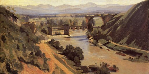 Art History Series: Canadian Landscape, Inside Out - Session 2