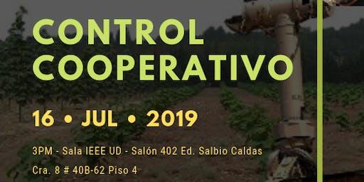 Conferencia: ¿Qué es Control Cooperativo?