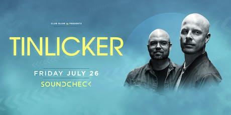 Tinlicker tickets