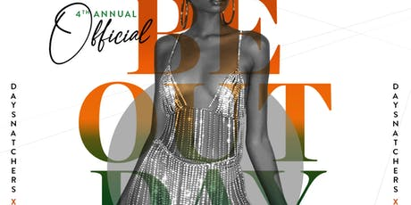 4th Annual Be Out Day Weekend Kick-Off | FAMU + ALL HBCU's tickets