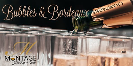 French Wine Supplier Event  tickets