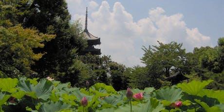Haiku Haibun Senryu: A Poetry Workshop with Richard Modiano tickets