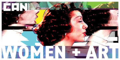 CAN Celebrates Women in the Arts