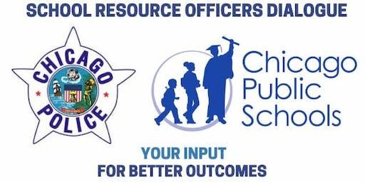 School Resource Officer Policy Conversation #3