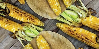 2nd Annual Corn Roast and Summer Shindig