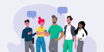 San Francisco Springboard Community Meetup