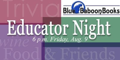 Educator Night