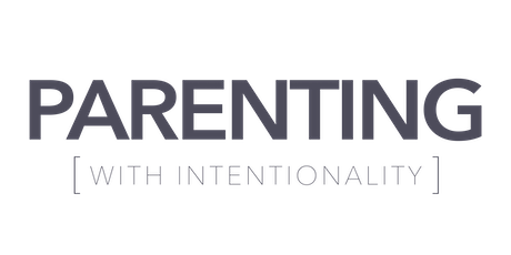 Parenting With Intentionality  tickets